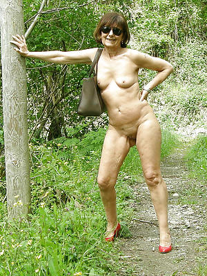 free mature outdoor free pics