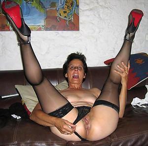 grannys in pantys love posing nude