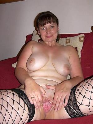 pussy granny fat homemade pics