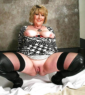 pussy granny fat chilly pics