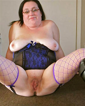 pussy granny broad in the beam porn pics