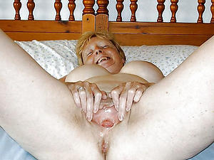 old women big tits and pussy homemade pics