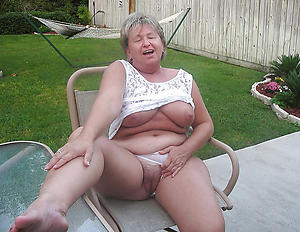 nude pics of old women big tits and pussy