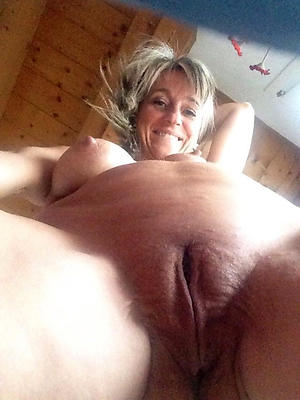 slutty grown-up shaved pussy