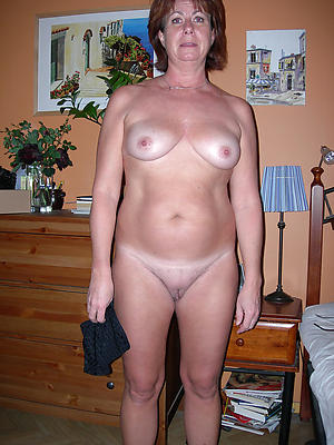 genuinely shaved mature private pics