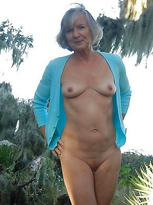 slutty older women at hand small tits