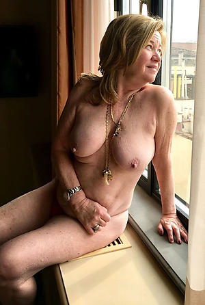 nude old women with big tits