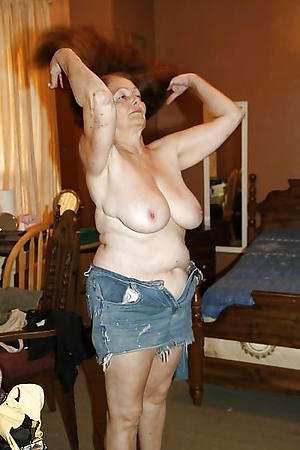 scant old women with huge tits