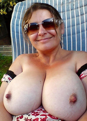naughty doyen woman in big tits