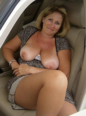 preposterous granny mom
