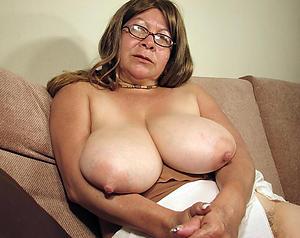 ludicrous big boob grannies