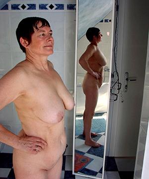 sex galleries of big tit grannies