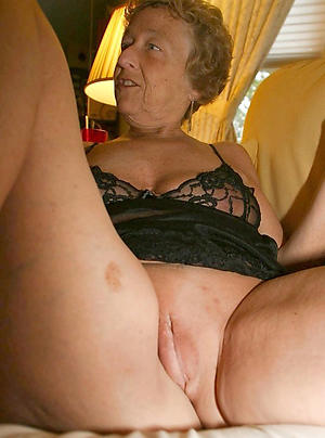 bbw granny private pics