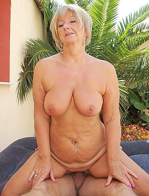 naked bbw granny