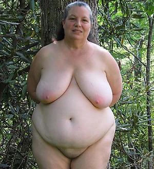 naked bbw granny pics