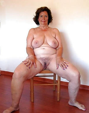 bbw chubby granny porn images