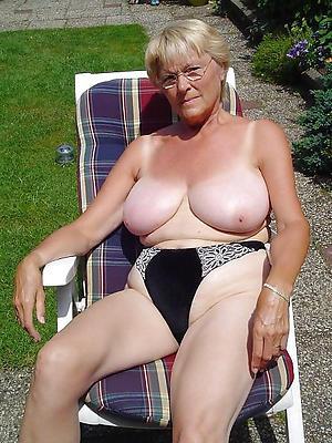 free bbw granny amateur pics