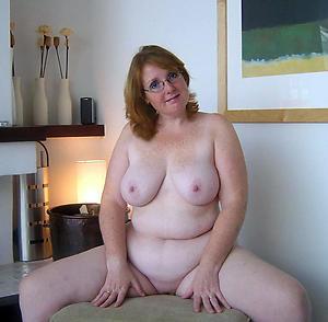 xxx pictures of unconforming bbw grannies
