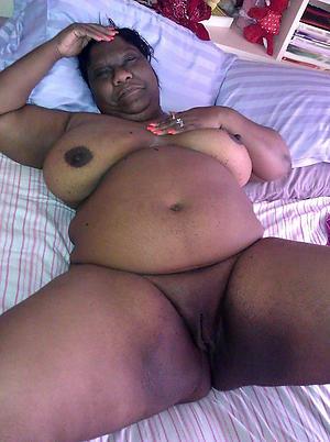 unvarnished mature black women