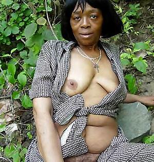 horny mature ebony milf