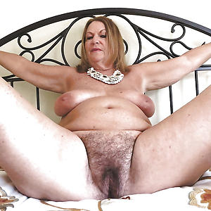 horny old mature cunt