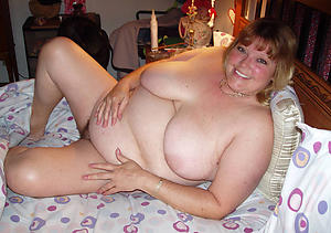 nude pics of mature private homemade
