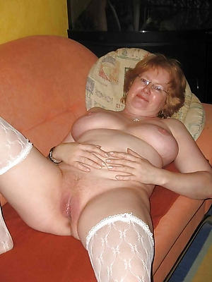 hotties homemade mature women