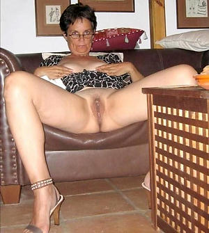 crazy hot older women