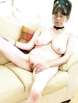 bush-leaguer older body of men with big tits