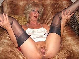nude pics of older milf