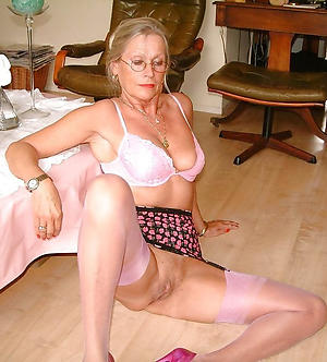 mature old ladies homemade pics