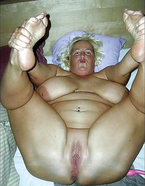nude pics of old women vaginas