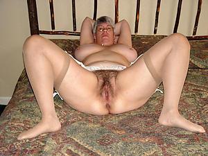 marketable old womans vagina
