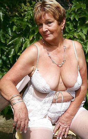 mature sexy ladies private pics