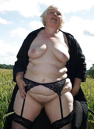xxx pictures of fat nude grannies
