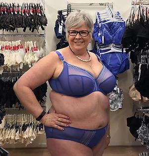 easy chubby granny sex pics