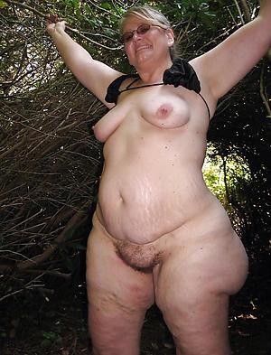 porn pics of free chubby granny