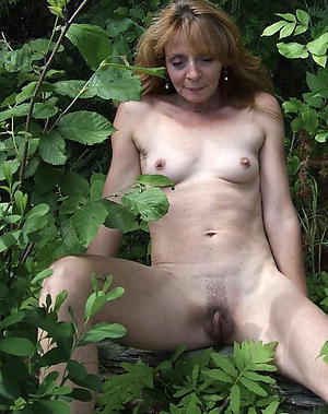 horny mature redhead wife