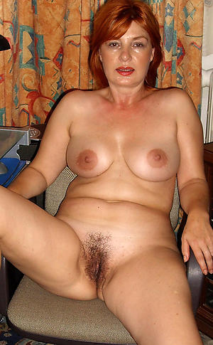mature redhead wife porn pics