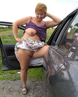 amazing bbw naked mature