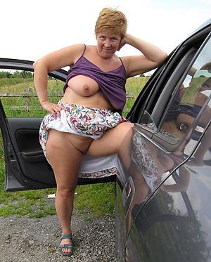 amazing bbw naked mature
