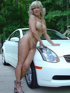 nude pics be advantageous to mature amateur milf