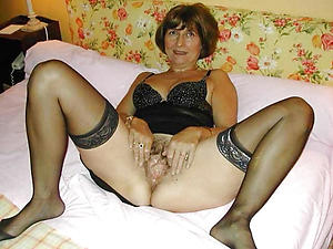 overt mature women cougars