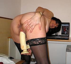 naughty elegant mature nudes