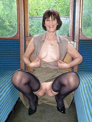 amazing inexpert naked grannies