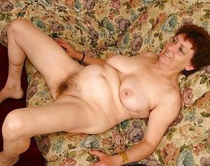horny amateur granny xxx