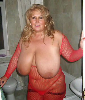 big granny gut amateur pics