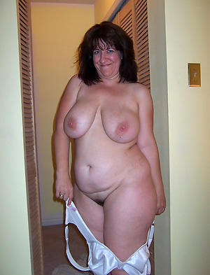 old mature wife amateur pics