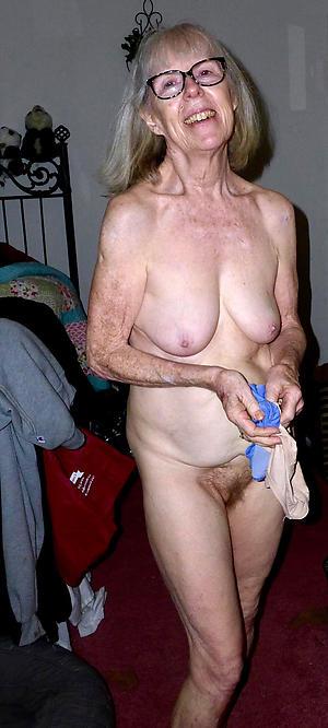 venerable women broad in the beam pussy porn pics