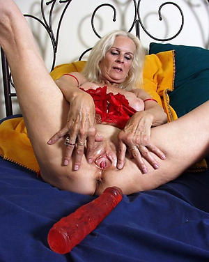 porn pics be fitting of old granny cunt